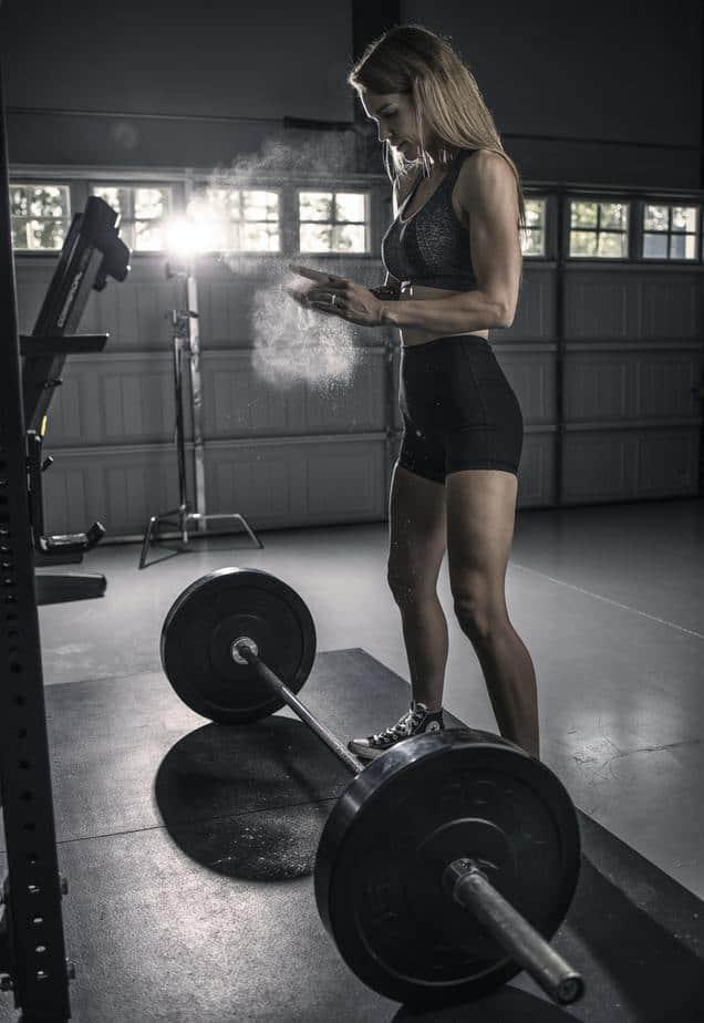 Personal Gym Training - Abu Dhabi Personal Trainers