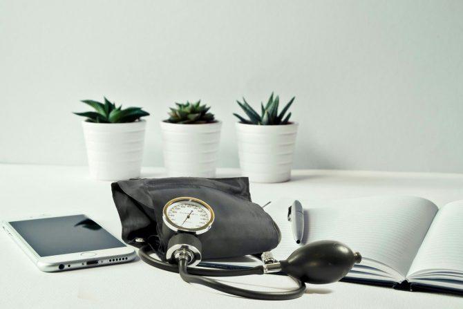 Can a Weight Loss regimen help lower Blood Pressure?
