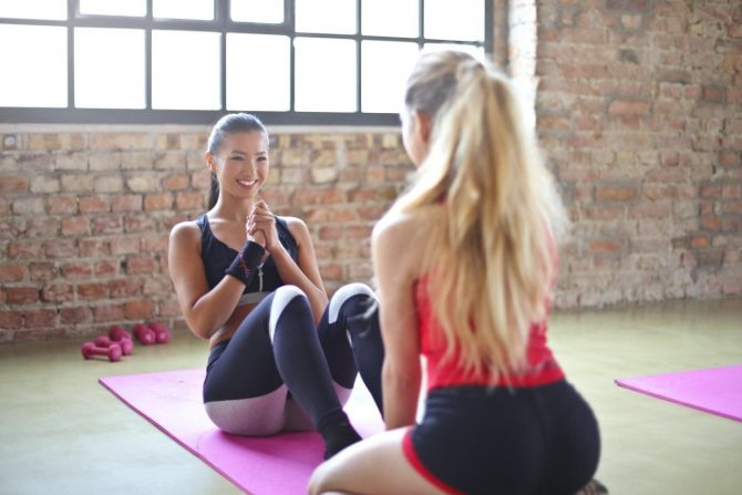 How to Choose the Best Personal Fitness Trainer for You?